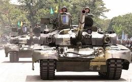 Xe tăng Trung Quốc khó hất cẳng T-84 Oplot khỏi Thái Lan