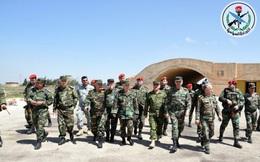 """Quân đội Syria được cảnh báo """"vài giờ"""" trước khi Mỹ phóng tên lửa tấn công"""