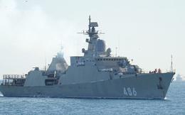 Việt Nam sẽ nhận tiếp hai tàu Gepard vào cuối năm