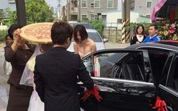 Cô dâu gặp vận đen trong ngày cưới chỉ vì chú rể và nữ phù dâu gợi cảm