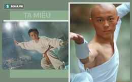 """""""Con trai Lý Liên Kiệt"""": Thần đồng võ thuật nhưng lại chỉ là diễn viên phụ chẳng ai nhớ"""
