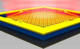 Tạo ra thiết bị có thể biến hơi nóng thành điện năng
