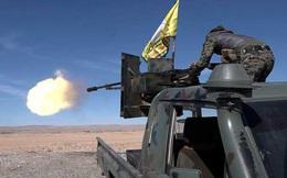 Syria: SDF cắt đứt mọi con đường chiến lược tới Raqqa, IS bị vây tứ bề