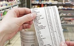 Bạn nên tái sử dụng càng nhiều giấy càng tốt nhưng trừ loại giấy này