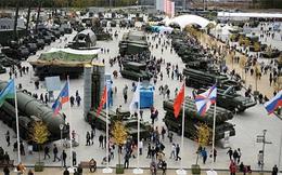 Chi tiêu quốc phòng của một số cường quốc trên thế giới