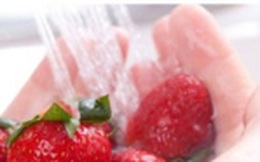 5 mẹo đơn giản giúp thực phẩm bớt độc hại