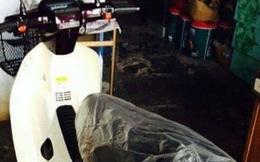 Xôn xao: Dream II Thái 'đắp chiếu' 15 năm rao giá 600 triệu