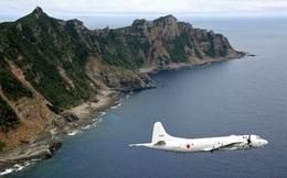 Nhật Bản muốn tặng máy bay tuần tra P-3C cho Malaysia