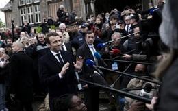 """Tân Tổng thống Pháp Macron sẽ """"xoay trục"""" sang châu Á-Thái Bình Dương?"""