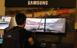 """Trải nghiệm với màn hình máy tính """"lý tưởng"""" mới cho game thủ: CFG70"""