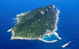 Hòn đảo kỳ lạ chỉ dành cho đàn ông tại Nhật Bản