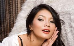 Đời buồn của diễn viên Kiều Trinh sau danh xưng 'nữ hoàng cảnh nóng'