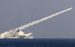 Vì sao Trung Quốc thử tên lửa mới gần bán đảo Triều Tiên?