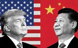 """Mỹ-Trung giai đoạn mới: Ông Trump từ nạt nộ Bắc Kinh đến quan hệ """"rất tuyệt"""" với ông Tập"""