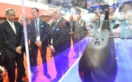 Hải quân Singapore mua thêm 2 tàu ngầm