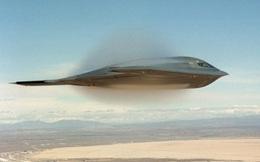 Sức mạnh không đối thủ của máy bay ném bom tàng hình Mỹ