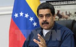 Tổng thống Venezuela đề xuất thành lập Quốc hội lập hiến