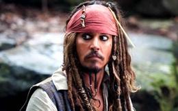 """Gã lãng tử Johnny Depp và hành trình 14 năm xây dựng thương hiệu """"Cướp biển"""""""