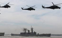 Sức mạnh quân sự của các nước ASEAN