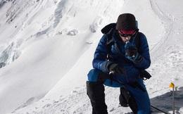 Chàng trai thử thách giới hạn bản thân bằng cách phá kỷ lục chinh phục Everest trong 26 giờ
