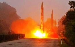 Triều Tiên vừa phóng tên lửa loại gì và có sức mạnh ra sao khiến Hàn Quốc phải họp khẩn?