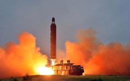 Quân đội Mỹ tự tin về khả năng đánh chặn tên lửa xuyên lục địa
