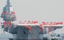 """Hải quân Trung Quốc sắp vượt Mỹ, """"đã trỗi dậy"""" chứ không phải """"đang trỗi dậy"""""""