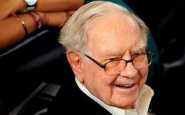 Đấu giá ăn trưa với Warren Buffett: Đạt 1 triệu USD trong vòng 2 phút