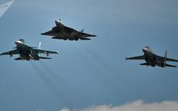 PAK FA và Su-35S: Trụ cột tương lai của Không lực Nga