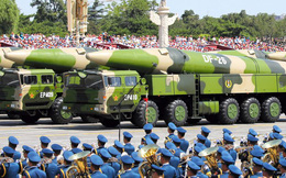Không phải DF-21, đây mới là tên lửa Trung Quốc đang khiến Mỹ lo ngay ngáy