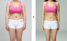 """Giảm béo an toàn trong vòng 10 ngày với """"tuyệt chiêu"""" uống nước đúng cách"""