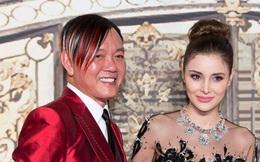 Cuộc sống xa hoa của chân dài kết hôn với tỷ phú xấu trai nhất Hong Kong