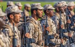 Qatar đột ngột rút toàn bộ quân đội đóng ở biên giới Djibouti - Eritrea