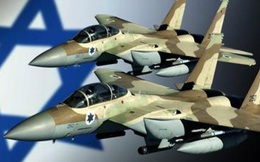 Con đường đưa Không quân Israel thống trị Trung Đông
