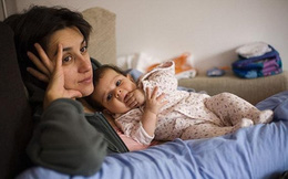 Bài test dành cho phụ nữ sau sinh: Chấm điểm ngay xem mình có nguy cơ bị trầm cảm hay không!