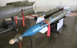 Malaysia tích hợp thành công bom GBU-12 lên máy bay chiến đấu Su-30MKM