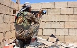 Áp sát Raqqa, quân đội Syria tràn về tỉnh Deir Ezzor nhiều dầu mỏ