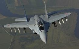Chiến đấu cơ Mig-35 chính là một bước chuyển lên máy bay thế hệ thứ 5