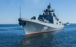 Nga tuyên bố đanh thép: Vũ khí, trang bị, linh kiện từ Ukraine, NATO-EU - Chấm dứt từ đây!