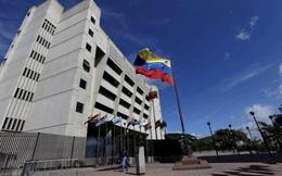 Tòa án Tối cao Venezuela bị tấn công từ máy bay lên thẳng
