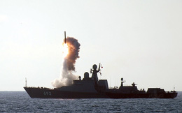"""Nga chính thức """"gật đầu"""" trang bị tổ hợp Pantsir-ME cho các tàu Gepard và Molniya"""