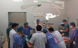 Nghệ An: Bảo vệ bệnh viện Sản – Nhi bị đâm nhiều nhát đã tử vong