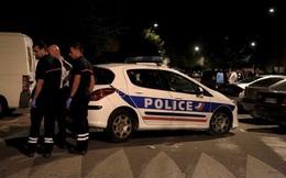 Xả súng tại đền thờ Hồi giáo ở Pháp khiến tám người bị thương