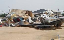 """Tiêm kích MiG-29, cường kích Su-25 tan nát: Không quân Chad bị """"xóa sổ"""" trong chớp mắt"""