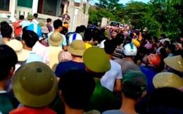 Quảng Bình: 2 thanh niên bị vây đánh vì nghi bắt cóc trẻ