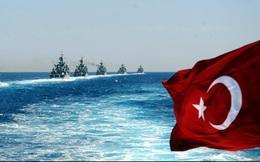 Vì sao Thổ Nhĩ Kỳ sốt sắng muốn có tàu sân bay?