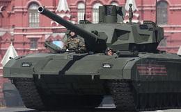 """Xe tăng T-14 Armata liệu có """"miễn dịch"""" trước các loại đạn chống tăng?"""