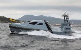 Pháp muốn sản xuất tàu ngầm tự động tại Nga