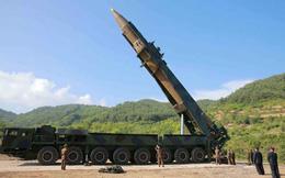 Bang Alaska tuyên bố không sợ tên lửa Triều Tiên
