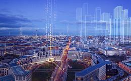 Những tòa nhà của tương lai sẽ biết... động não tư duy, và đây là cách mà chúng khiến bạn kinh ngạc